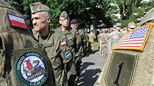 NATO launches first military drills in Poland | News | Al ...