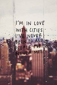 40 Travel Quote... Beautiful Cities Quotes