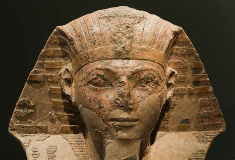 Hatshepsut First Female Pharaoh