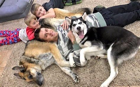 roman atwoods dog zeus dies today
