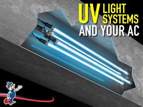 uv light for ac uv light systems transform your ac and indoor air quality