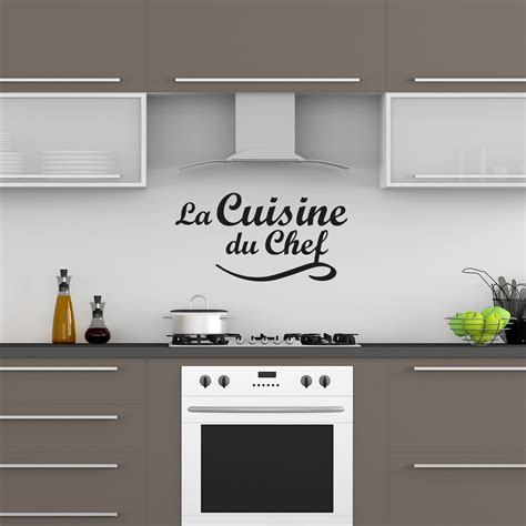 stickers citation cuisine sticker citation la cuisine du chef stickers citations