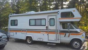1978 Travelcraft Rv Motorhome 24 U0026 39  Long Must Sell For Sale
