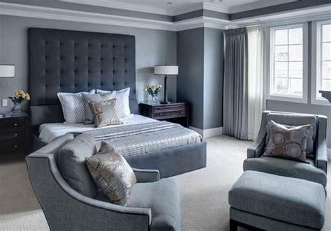 idee deco chambre adulte gris déco chambre adulte gris