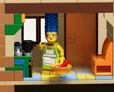 hip   archives lego   simpsons