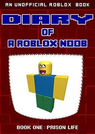 diary   roblox noob prison life  robloxia kid