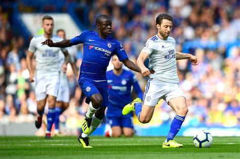 Man Utd launch shock bid for £60m Chelsea star, Kylian ...