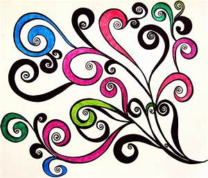 11, cool, swirly, designs, patterns, images