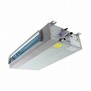 18000 Btu Duct Unit - Mini-split Cooling  U0026 Heating