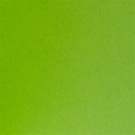 apple green pearlescent debut cardstock