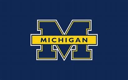 Michigan University Football College Umich Desktop Background