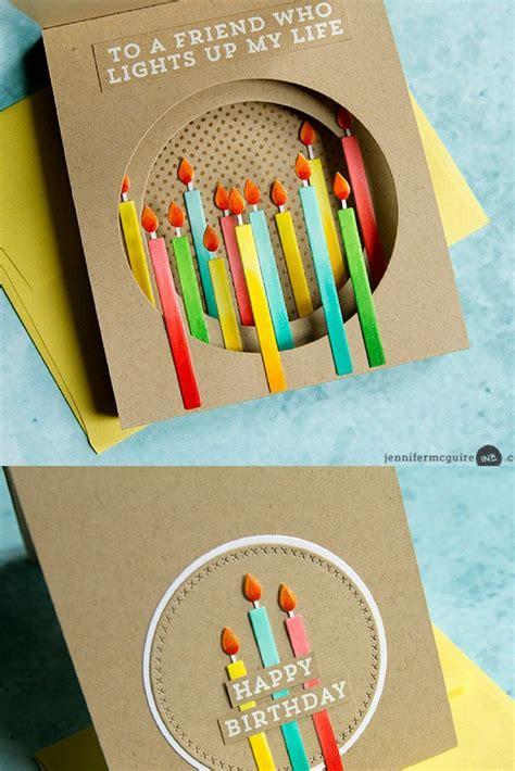 paper craft ideas  birthday crafttelcom