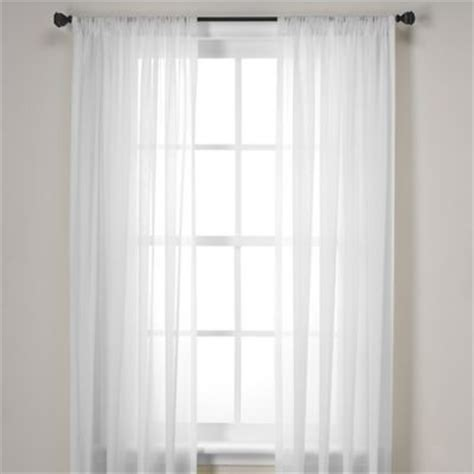 White Curtains Drapes - buy white curtains from bed bath beyond