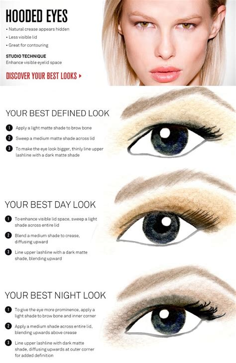 change  shape   eyes  lining  differently alldaychic