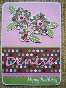 Fabriquer Carte Anniversaire : fabriquer carte anniversaire 06 photo de carte fait main ~ Melissatoandfro.com Idées de Décoration