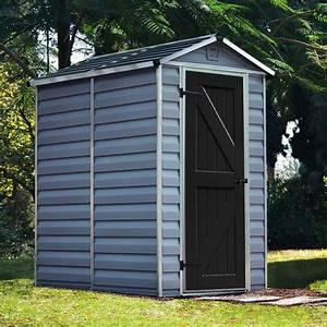 Petit Abri De Jardin : petit abri de jardin r sine palram skylight 2 1 m2 gamm vert ~ Premium-room.com Idées de Décoration