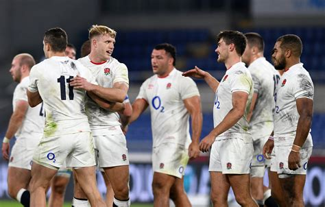 How to watch England vs Georgia in Autumn Nations Cup 2020 ...