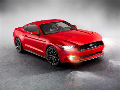 The Ford Mustang 50th Anniversary Party Highpants