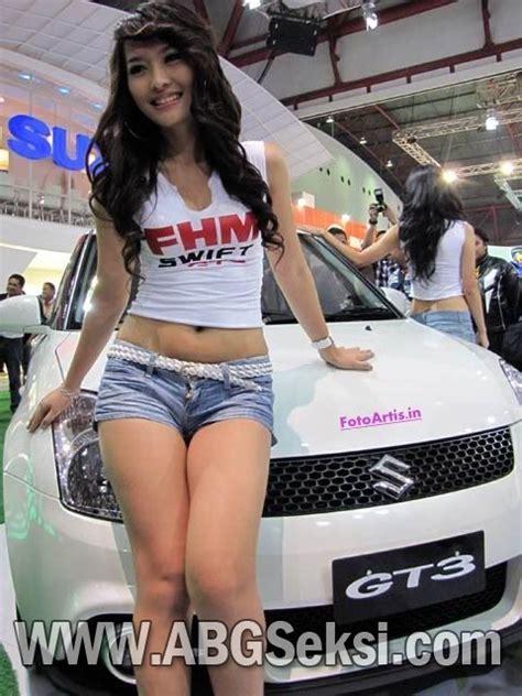 Foto Hot Model Marlin Taroreh Seksi Galeri Foto Bugil