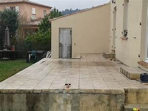 nivremcom comment renover une terrasse en bois exotique With comment renover une terrasse en bois