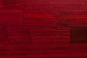 parquet massif en padouk parquets emois et bois With parquet bois rouge