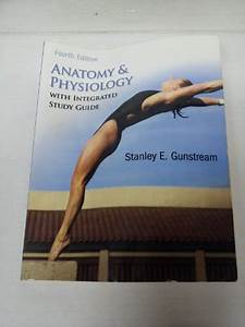 Anatomy And Physiology With Integrated Study Guide Pdf