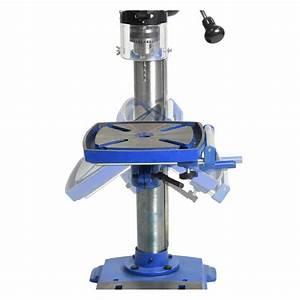 Pedestal Drill Press Variable Speed