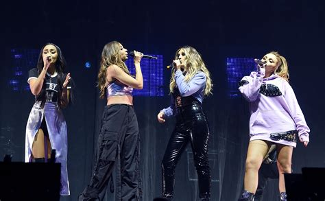 Little Mix at Wirral Live, Prenton Park - Here's How To ...