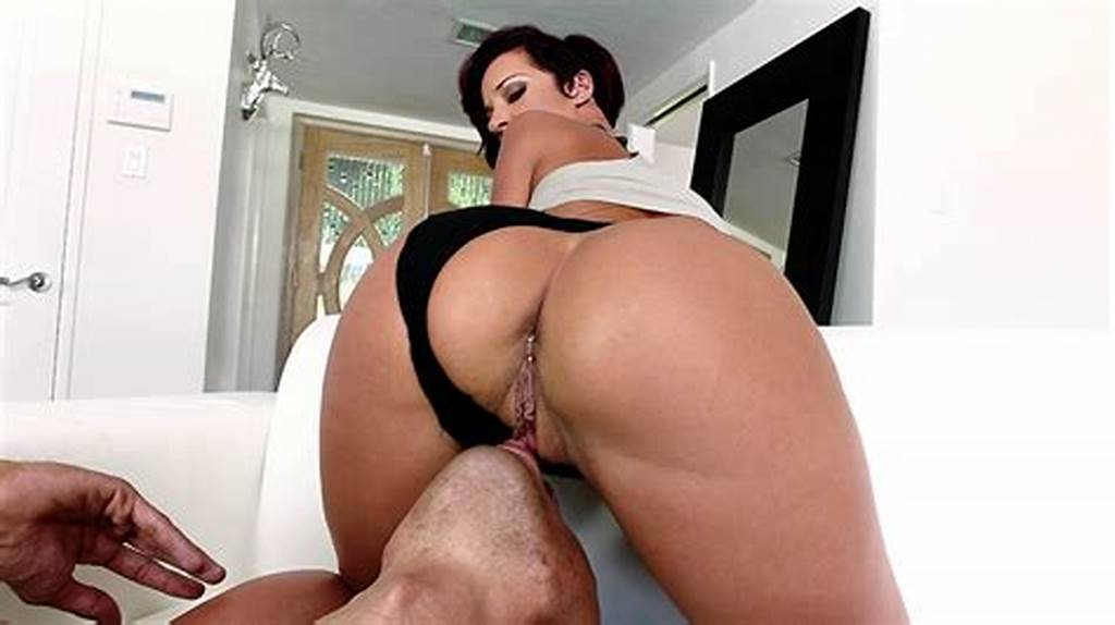 #Jada #Stevens #Sits #On #Face #Twerking #Her #Big #Ass #Cheeks