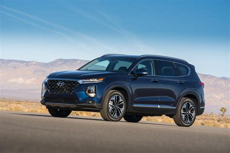 Things are always better with santa fe, in all ways. 2020 Hyundai Santa Fe: Review, Trims, Specs, Price, New ...
