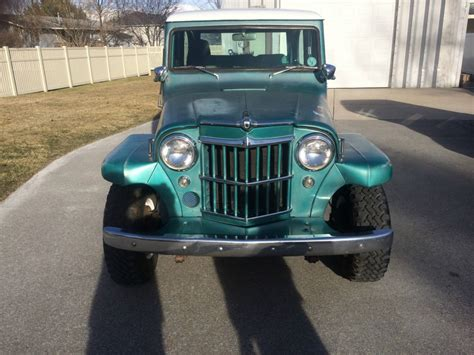 jeep station wagon for sale 1963 willys jeep station wagon for sale