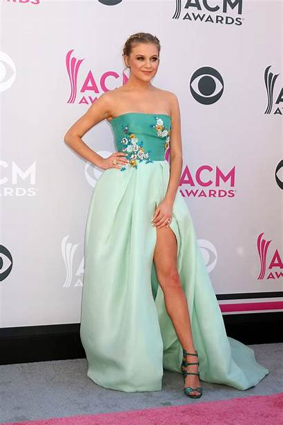 Awards Country Academy Ballerini Kelsea Wenn Arrivals