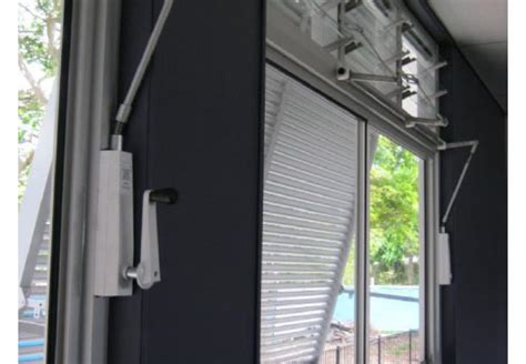 manual window control systems unique window services geebung qld