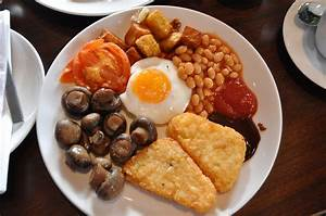 Vegetarian English Breakfast | Miss_Panama | Flickr