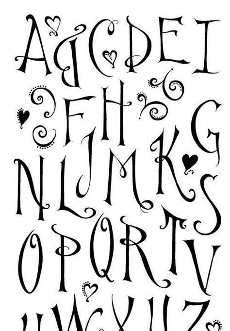 resultado de imagen de tipos de letras tumblr lettering alphabet lettering creative lettering