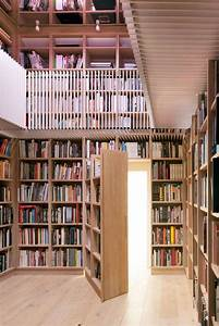 Here, Are, 45, Stylish, Home, Libraries, For, The, Fantasy, File, In