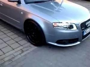 Audi B7 Tuning : audi a4 b7 tuning 19 wheels s line youtube ~ Kayakingforconservation.com Haus und Dekorationen