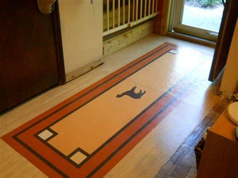 paint  plywood subfloor flooring page  diy