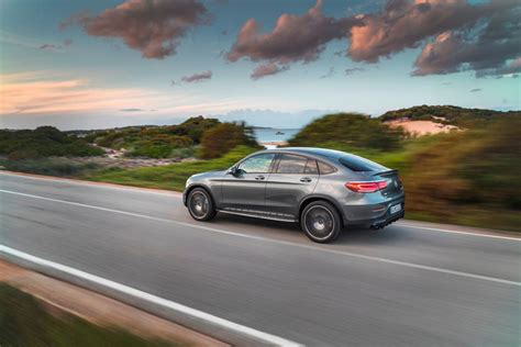Our comprehensive coverage delivers all you need to know to make an informed car buying. 2021 Mercedes-AMG GLC 43 Coupe Exterior Photos   CarBuzz