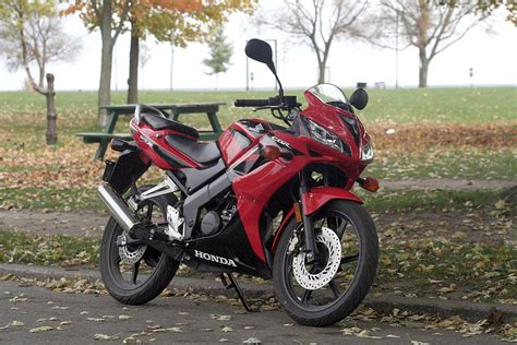 honda cbr125r - Honda Cbr 125 R