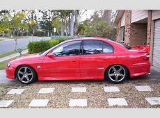 2002 HOLDEN COMMODORE VY SS Cars 4 sale Australia