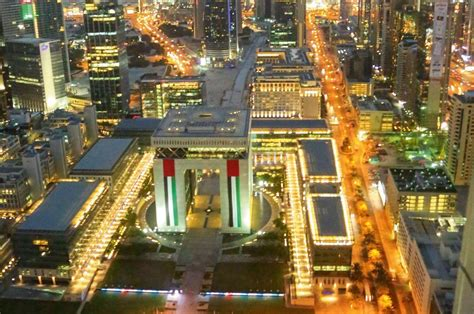 Global Appeal For Dubai's First Fintech Accelerator