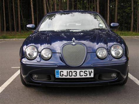 For Sale (2003) Jaguar S Type R V8 Supercharged