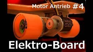 Elektro Longboard Selber Bauen : elektro longboard antrieb 5 youtube ~ Watch28wear.com Haus und Dekorationen