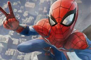 Spider-Man PS4: 10 New Details You Need To Know
