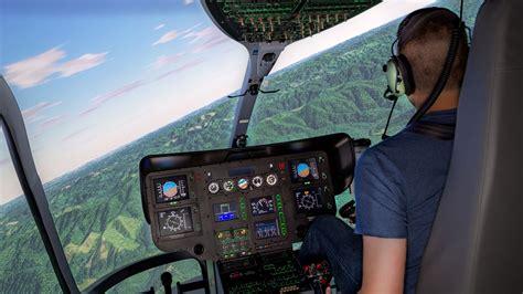 Frasca to provide EC135 Simulator for TKK, Tokyo - Frasca ...