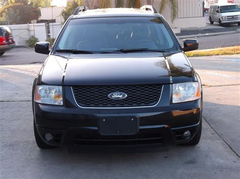 2005 Ford Freestyle Overview Cargurus