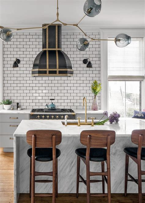 Living Etc Kitchen Designs by Breaking The Kitchen Design Trends For 2019