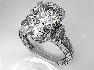 engagement ring large oval diamond from mdc diamonds oval With large diamond wedding rings
