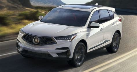 acura rdx preview consumer reports